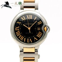 Cartier Ballon Bleu 42mm Steel 42mm Brown United States of America, California, Los Angeles