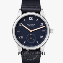 NOMOS Club Campus Neomatik 767 2020 new