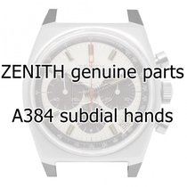 Zenith El Primero nouveau
