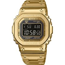 Casio G-Shock Stal 49,3mm