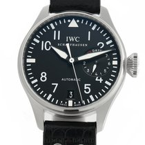 IWC Big Pilot IW5009-01 2013 pre-owned