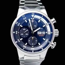 IWC Aquatimer Chronograph Acero