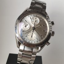 Omega Speedmaster Day Date 3523.30.00 2005 pre-owned