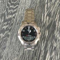 Tissot Titane Quartz T013.420.44.202.00 nouveau France, CHALLANS