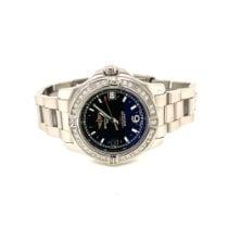 Breitling Colt 36 Steel 36mm Black United States of America, New Jersey, Little Silver