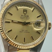 Tudor Prince Date Steel 36mm Champagne No numerals United States of America, Florida, Miami