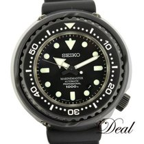 Seiko Steel 55mm Automatic SBDX013 pre-owned
