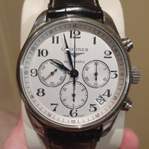 Longines Master Collection L2.693.4.78.3 2013 pre-owned
