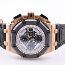 Audemars Piguet Royal Oak Offshore Chronograph 26078RO.OO.D002CR.01 pre-owned