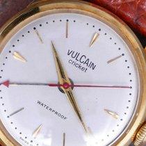 Vulcain 34mm Manuelt brukt