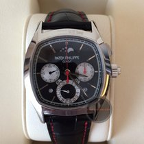 Patek Philippe 5951P-001 Split Second Monopusher Chrono...