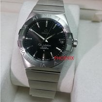Omega Constellation 38 MM 12310382101001