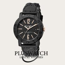 Bulgari Carbon Gold New model
