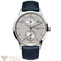 Patek Philippe Complications Annual Calendar Ultra-Thin 40.5mm...