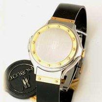 Hublot Classic new 1985 Quartz Watch with original box and original papers 139.11.2