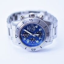 Breitling Superocean Chronograph Steelfish 44mm Stainless...