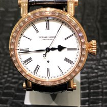 Speake-Marin Red gold Automatic PIC.10023 new