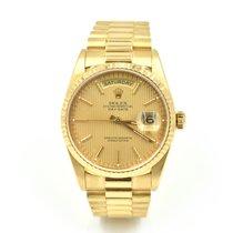 Ρολεξ (Rolex) Rolex Day-Date President 18k Yellow Gold...