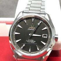 Omega 231.10.42.21.06.001 Acier Seamaster Aqua Terra 41mm