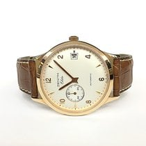 Zenith Rose gold 37mm Automatic 62.1125.680 pre-owned United States of America, New York, New York