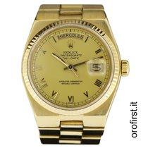 Rolex Day-Date Oysterquartz Oro giallo 36mm Oro Senza numeri Italia, roma