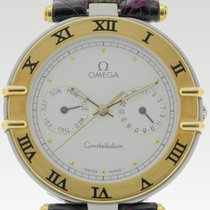 Omega Constellation 1990 pre-owned