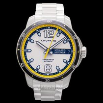 Chopard Titanium Automatic 158568-3001 new United States of America, California, San Mateo