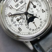 Patek Philippe Grand Complications Ref. 5004 P