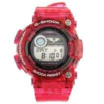 Casio G-Shock GWF-1000TM-4JR Very good Plastic 55mm Quartz