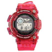 Casio G-Shock GWF-1000TM-4JR Very good Plastic 55mm Quartz
