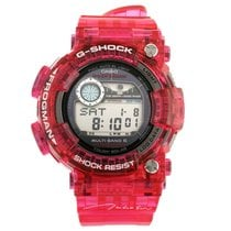 Casio G-Shock Frogman by Takashi Murakami, Ref. GWF-1000TM-4JR