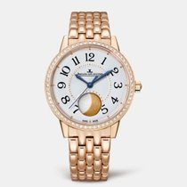 Jaeger-LeCoultre Rendez-Vous Rose gold 34mm United States of America, New York, New York