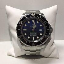 Rolex Sea-Dweller Deepsea James Cameron Stainless Steel