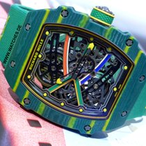 Richard Mille Wayde Van Niekerk Sprint - RM67-02 CA-FQ