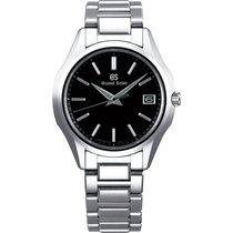 size 40 e9b41 eccd3 Seiko Grand Seiko Quartz Stainless Steel Watch SBGX293 for ...