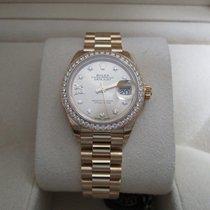 Rolex 279138RBR Lady-Datejust nuevo