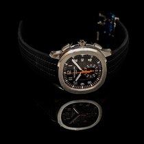 Patek Philippe Aquanaut 5968A-001 new