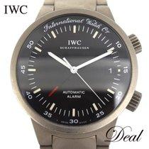 IWC GST IW353701 folosit