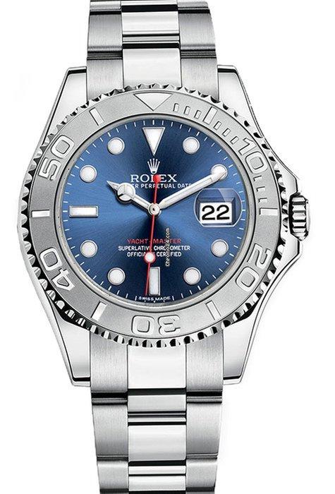 Rolex Yacht-Master 40 116622 Rolesium новые