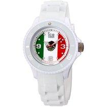 Ice Watch Plastic 40mm Quartz WO.MX.S.S.12 new