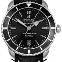 Breitling Superocean Héritage II 42 Steel 42mm Black United States of America, California, Moorpark