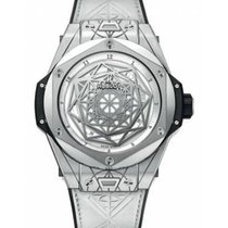 Hublot Big Bang Sang Bleu 415.NX.2027.VR.MXM18 2019 new