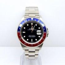 Rolex GMT-Master II 16710BLRO 2004 gebraucht