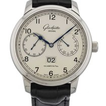 Glashütte Original Senator Observer 100-14-05-02-01 2019 new