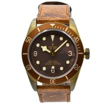 Tudor Black Bay Bronze Bronze 43mm Brown United States of America, Indiana, Carmel