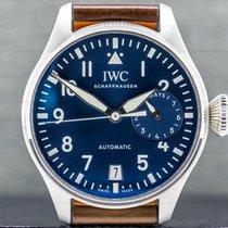 IWC Acero 46mm Automático IW500916 usados