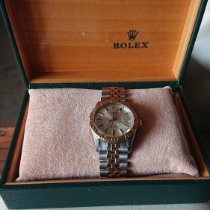 Rolex Datejust Turn-O-Graph 16253 1973 pre-owned