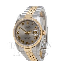 Rolex Datejust 16233 1989 pre-owned