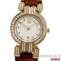 Harry Winston LQ27 1999 pre-owned