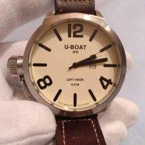 U-Boat Classico Сталь 53mm